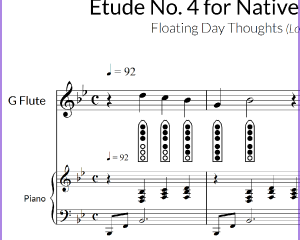 The Etudes Project