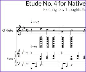 The Etudes Project